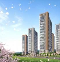 국제과학비즈니스벨트 '대전 둔곡 우미린' 22일 사이버 견본주택 오픈