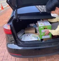 세종시교육청, 지역 농·축산물 구매 운동 펼쳐