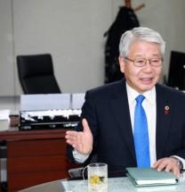 세종시의회 서금택 의장, '21대 국회에 바란다'발표